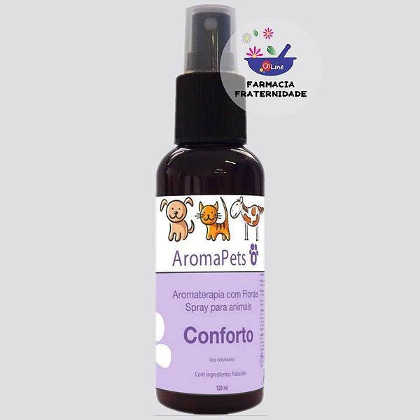 Aromapet Com Rescue 120 ml