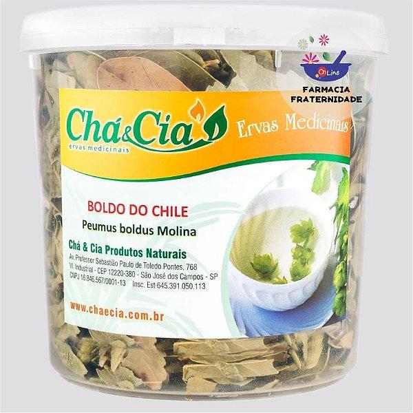 Chá de Boldo do Chile 25 G