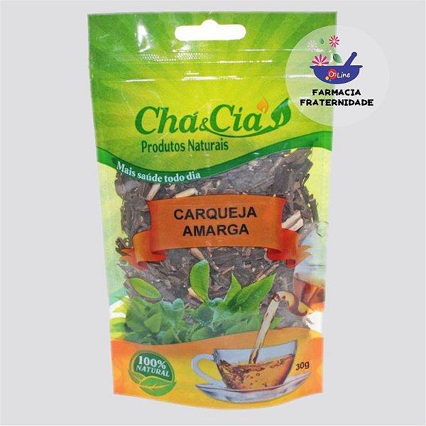 Chá Carqueja Amarga 30 g