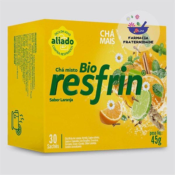 Chá Misto BioResfrin 30 Sachês