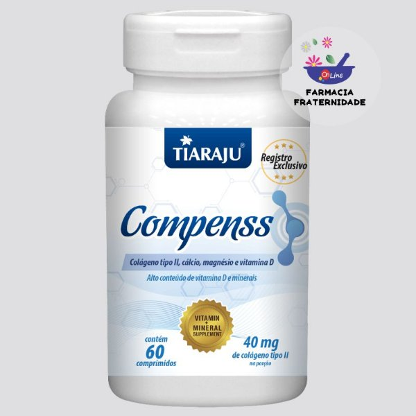 Compenss 40 mg