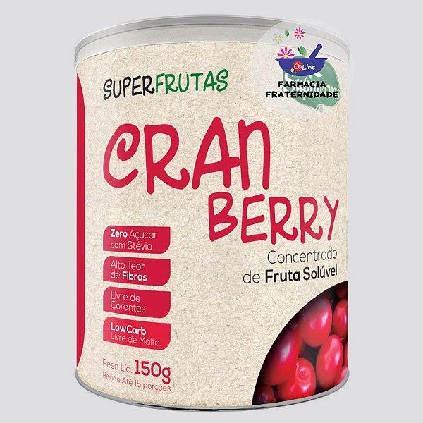 Cranberry Concentrado 150 g