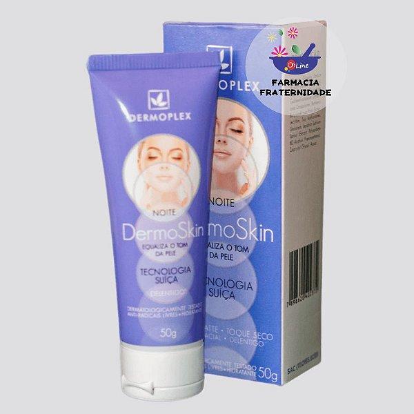 Dermoskin Serum Facial Noite 50 g