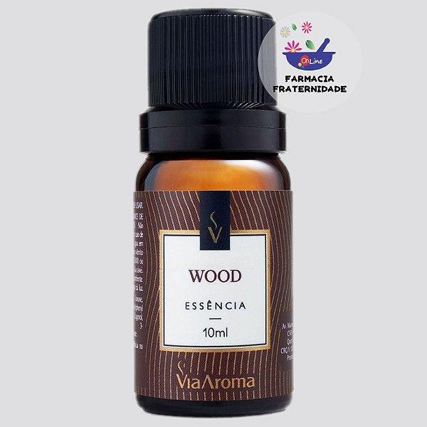 Essência Wood 10 ml