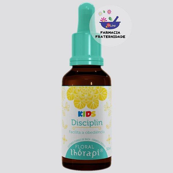 Floral Therapi Kids Disciplin 30 ml
