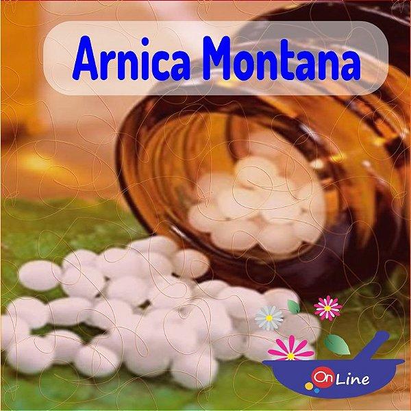 Arnica montana CH 6 24g