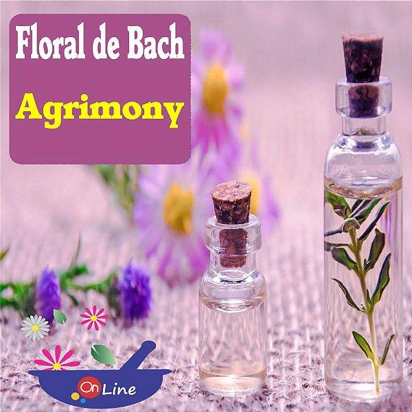 Floral de Bach - Agrimony 30 ml