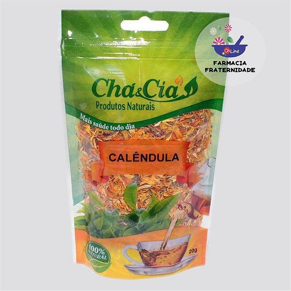 Chá de Calêndula 20 g