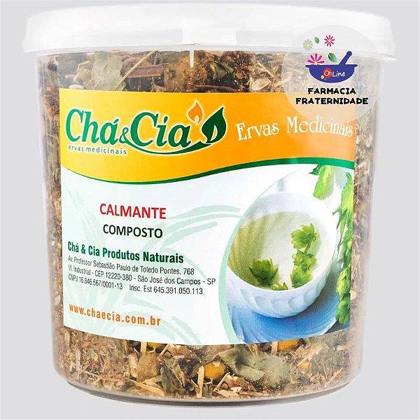 Chá Composto Calmante 40 g