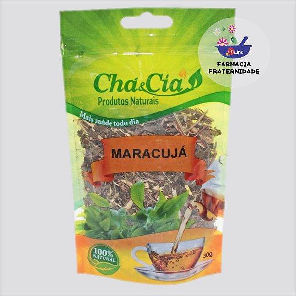 Chá de Passiflora (Maracujá) 30 g