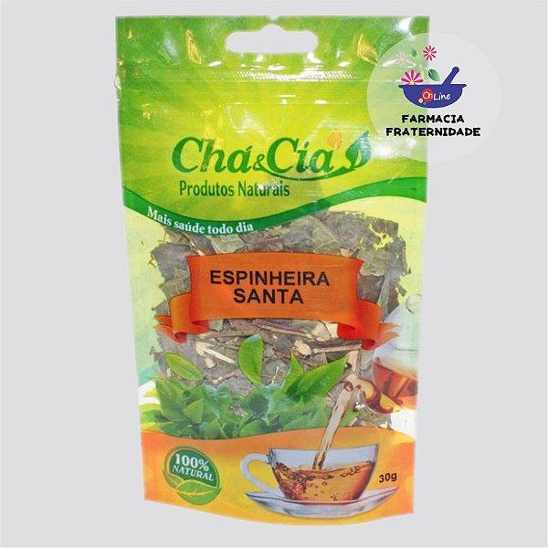 Chá Espinheira Santa 30 g