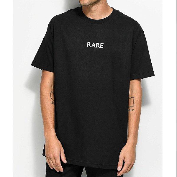 Camiseta Haze Wear RARE Preta