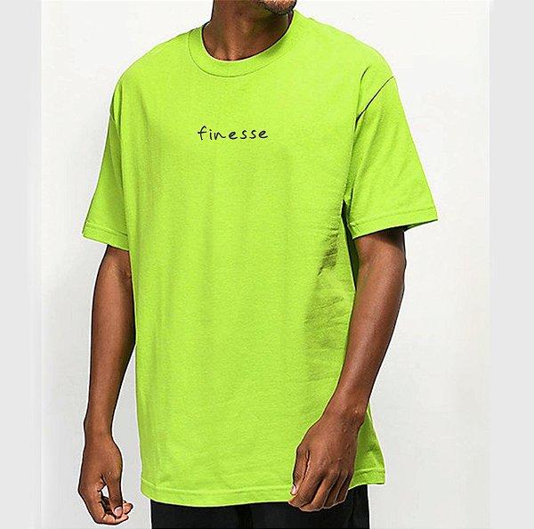 Camiseta Haze Wear Finesse