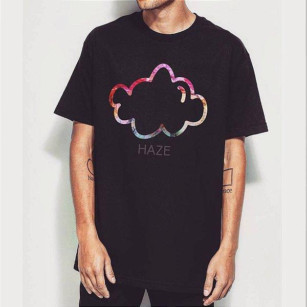 Camiseta Haze Wear Colors H