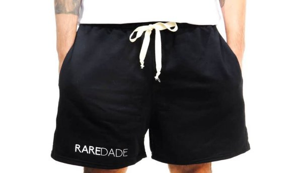 Short HAZE wear RAREDADE de Moletom