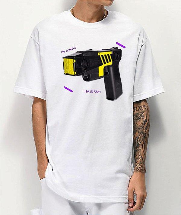 Camiseta Haze Wear HAZE Gun