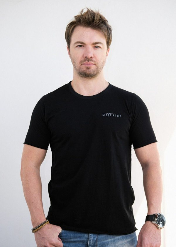 Camiseta MAVERICK UNDERCOVER