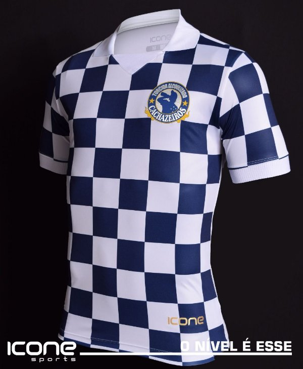 Camisa Masculina Cachazeiros