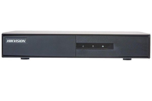 DVR HIK VISION TURBO HD 8 CANAIS DS-7208HGHI-F1