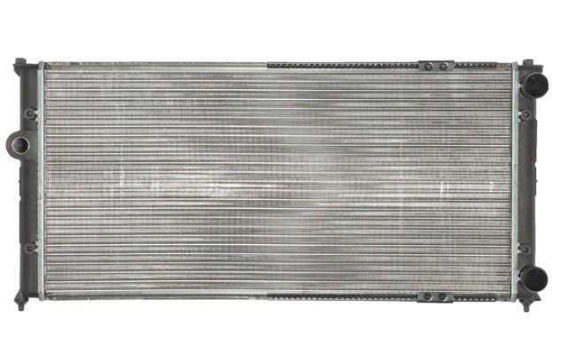 RADIADOR POLO 1.8 CLASSIC 97/98/CORDOBA/IBIZA/INCA 1.8 97/98 SEM AR