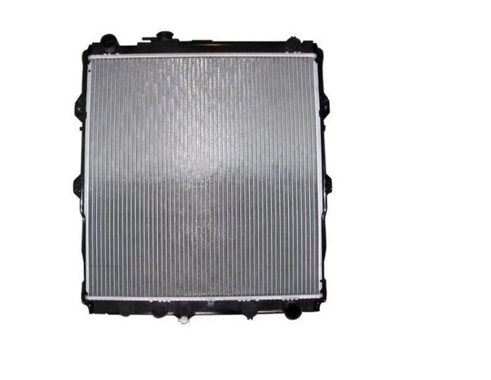 RADIADOR HILUX 3.0 8V/16V 4X4 DX/SR/SRV ASPIRADA 02/05 DIESEL