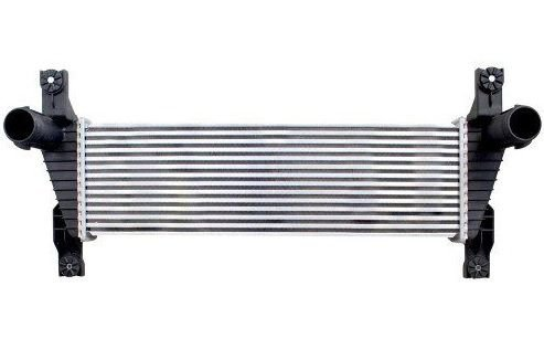 INTERCOOLER DO AR FORD RANGER 3.2 ANO 2013/2019
