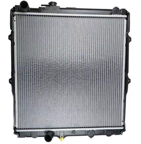 RADIADOR HILUX 3.0 8V/16V 4X2 DX/SRV ASPIRADA 02/05 DIESEL