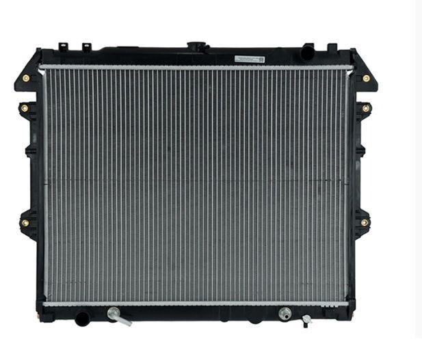 RADIADOR HILUX 2.7 GAS MEC 4X2 2009/2011