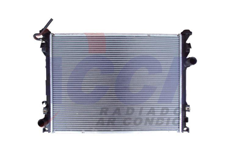 RADIADOR CHRYSLER 300C 2005/2020