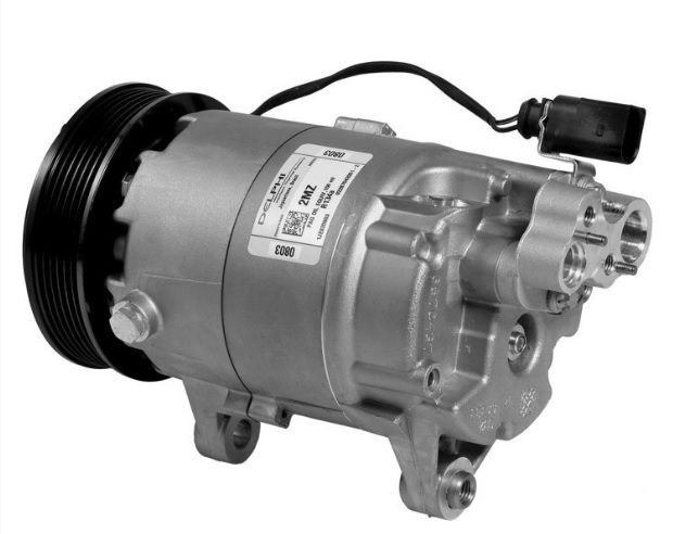 COMPRESSOR DE AR GOLF 1.6 99/2006 - A3 1.6 2001/2006