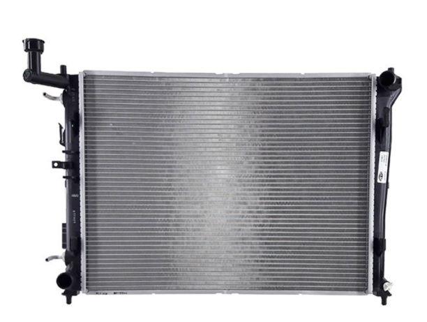 RADIADOR I30 2.0 / CERATO 2.0 - 2010/2012 - MEC/AUT
