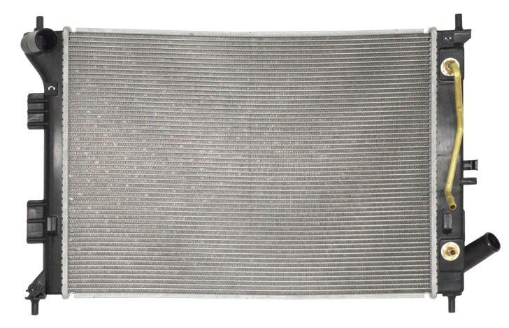 RADIADOR I30 1.8 / ELANTRA 1.8 / CERATO / SOUL 2013/2020