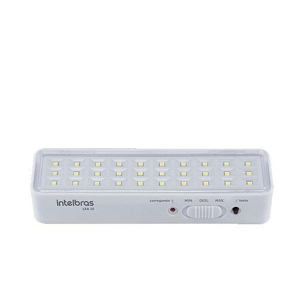 Luminária De Emergência Autônoma  LEA 30