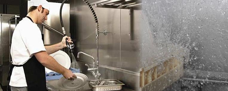 Esguicho para lavagem de louças