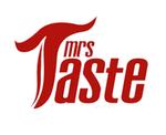 Mrs. Taste
