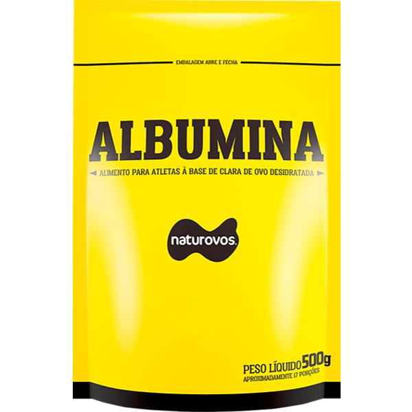 albumina-naturovos