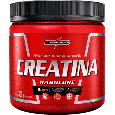creatina-hardcore-300g-integralmedica-300