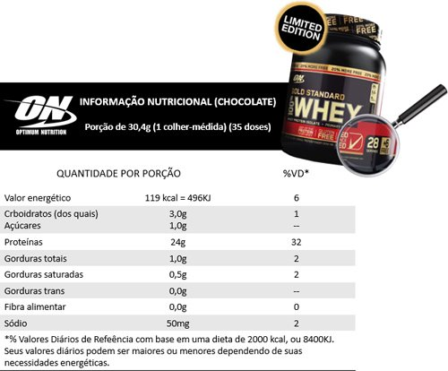 tabela-nutricional-whey-gold-standard-optimum-1kg-2,4lb-chocolate