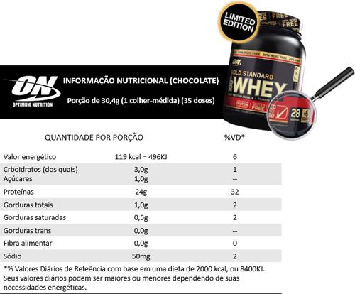 tabela-nutricional-whey-gold-standard-optimum-1kg-2,4lb-chocolate