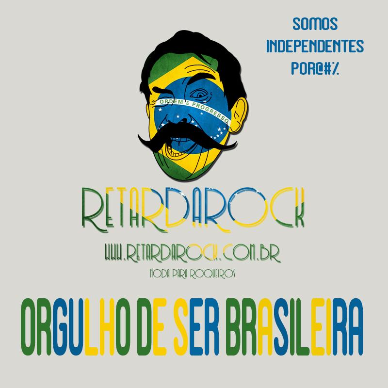 Rockeiro Bocudo Retardarock Moda Para Roqueiros