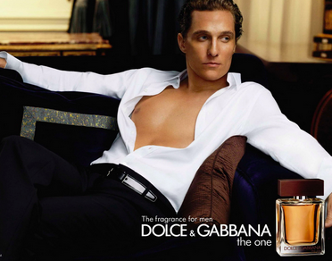 dolce & Gabanna the one for Men