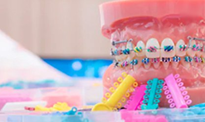ortodontia ortodontista