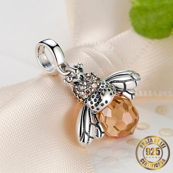 berloque-de-prata-abelha