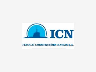 ICN - Itaguaí Construções Navais S.A