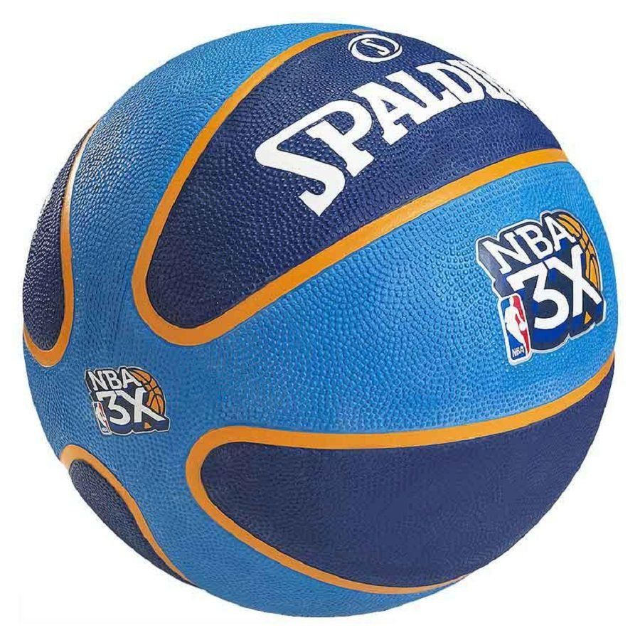... Bola de Basquete Spalding Tf 33 NBA 3x - Imagem 2 630a4399f30c6