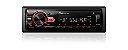 Auto Rádio Pioneer Mvh-298bt Usb Android Saída Sub Bluetooth - Imagem 1