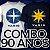 Combo Camisetas VARIG 90 anos - Imagem 1