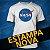 Camiseta NASA v2 - Imagem 1