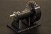 Miniatura do motor a jato - Colorida Especial - Imagem 3