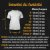 Camiseta Guga Dias - Eat, Sleep, RIDE, Repeat - Imagem 2